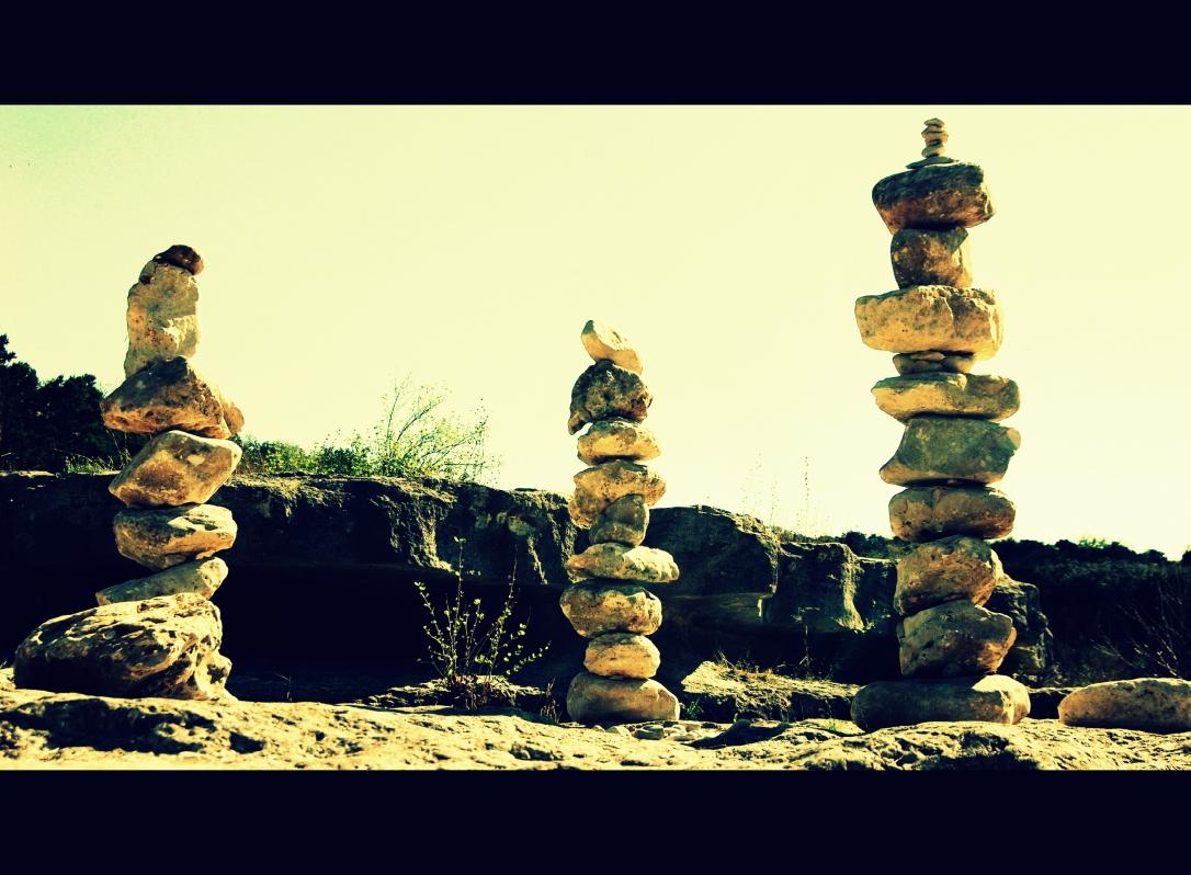 six-foot-cairns