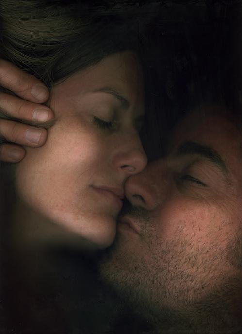 the kiss edit