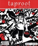 taproot mag cover widget